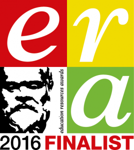 ERA2016 Finalist Logo